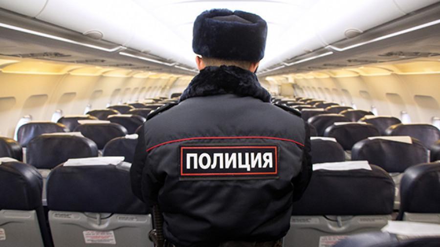 Пассажир обматерил членов экипажа самолета/ фото: ТАСС/Александр Некрасов
