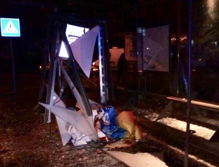 Водій збив на смерть на 25-річну дівчину   фото varta1.com.ua 0b9d82a17ee2f