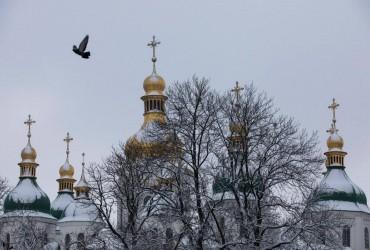 В Киеве завтра без осадков, температура днем -6°