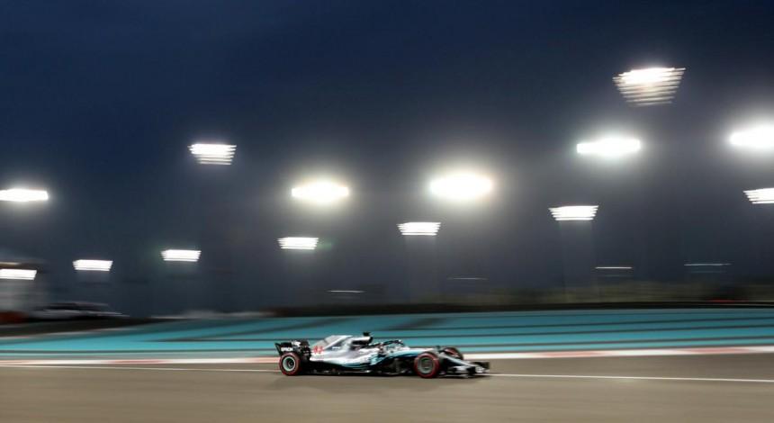 Утверждены список участников и календарь Формулы-1 на 2019 год