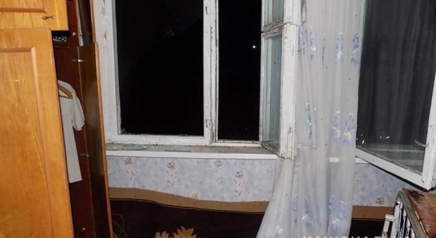 В Одесской области мужчина во время ограбления решил сварить макароны. И тут что-то пошло не так (фото)