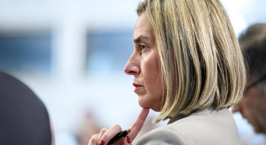 EU to decide on new sanctions against Russia in coming weeks