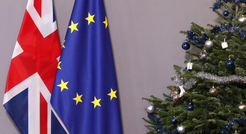 Евросоюз отказался от повторных переговоров с Британией по Brexit