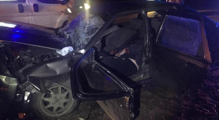 На Одесщине в результате ДТП погибли два человека, еще четверо пострадали (фото)
