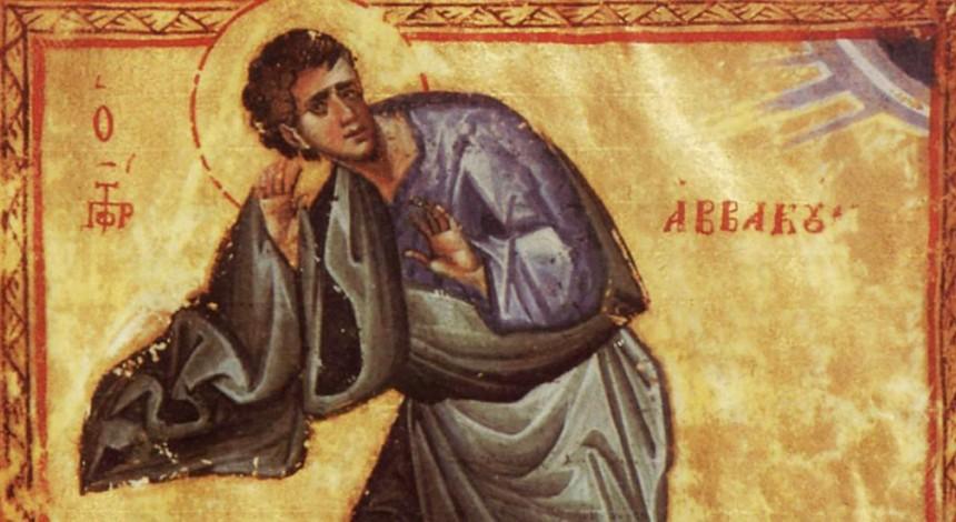 15 декабря – православные отмечают день памяти святого пророка Аввакума