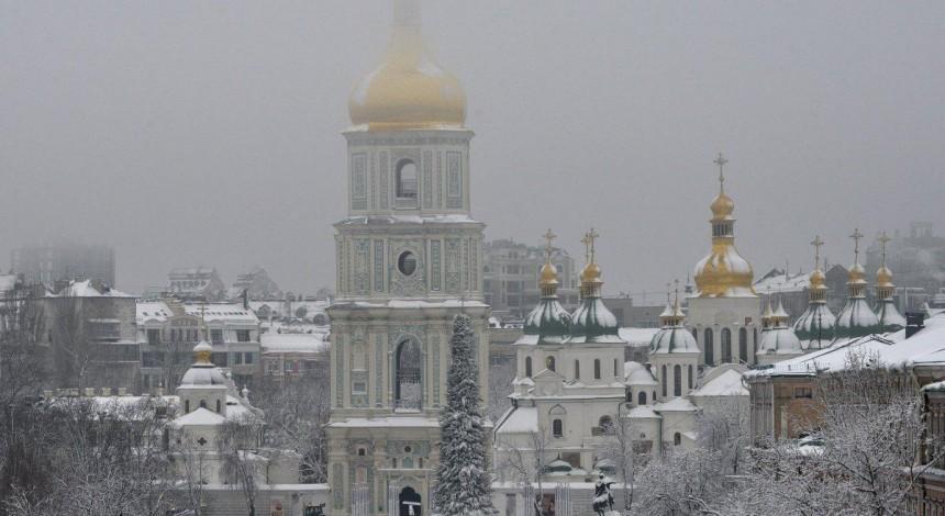 Единая церковь: в Софии Киевской сегодня состоится объединительный собор (онлайн-трансляция)