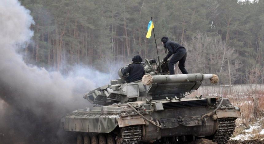 Зеленський узгодив стратегічні цілі та порядок застосування ЗСУ