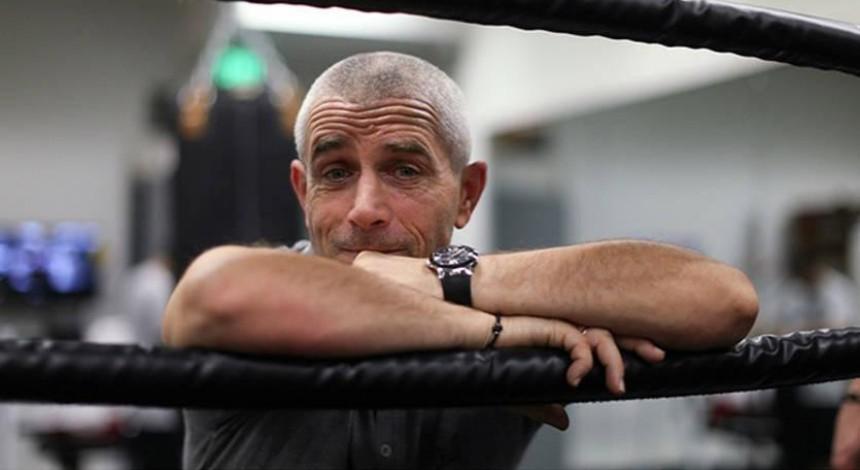 Анатолій Ломаченко визнаний найкращим тренером року з боксу у світі