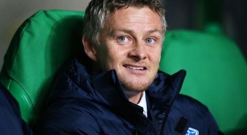 Сульшер офіційно призначений головним тренером Манчестер Юнайтед
