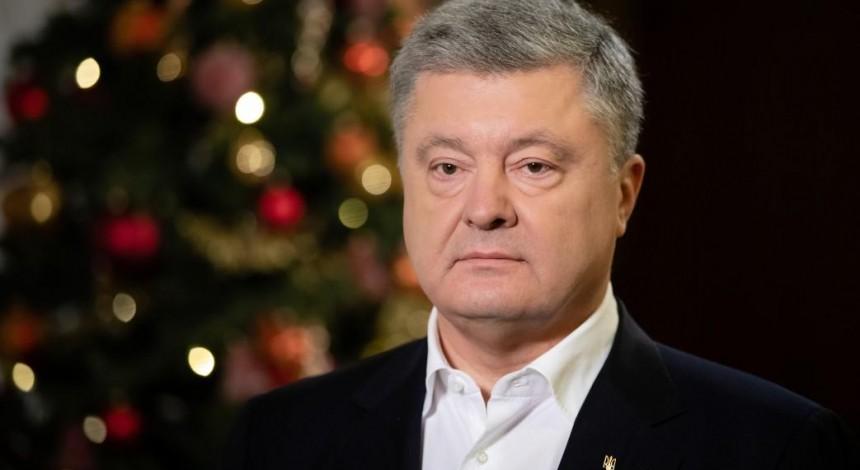 Порошенко поздравил украинцев, которые празднуют Рождество Христово по григорианскому календарю