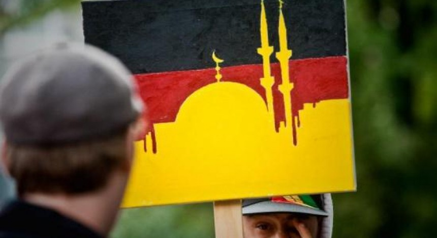 В Германии хотят ввести налог на мечети