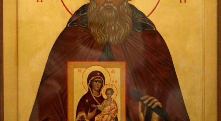 28 грудня православні вшановують пам'ять преподобного Павла Латрійського