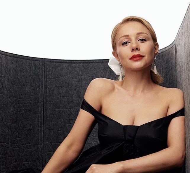 Тіна Кароль зачарувала мережу/ фото instagram.com/tina_karol