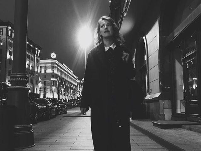 Собчак заподозрили в романе / фото instagram.com/xenia_sobchak