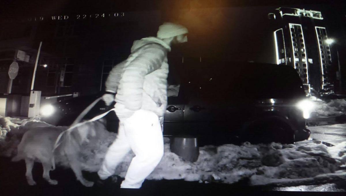 Офіцера вбили за проїзд машиною біля собаки, - Аброськін про злочин у Києві - Цензор.НЕТ 7984