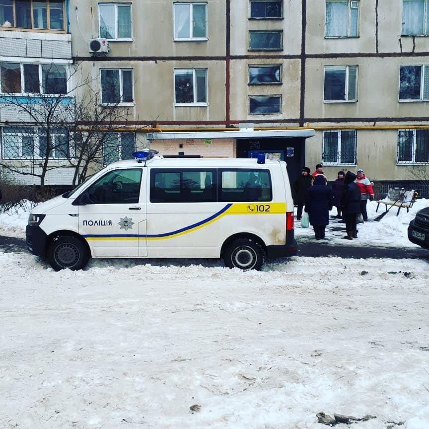 Одна з дівчат незадовго до трагедії скаржилася батькам на колишнього хлопця / фото 057.ua