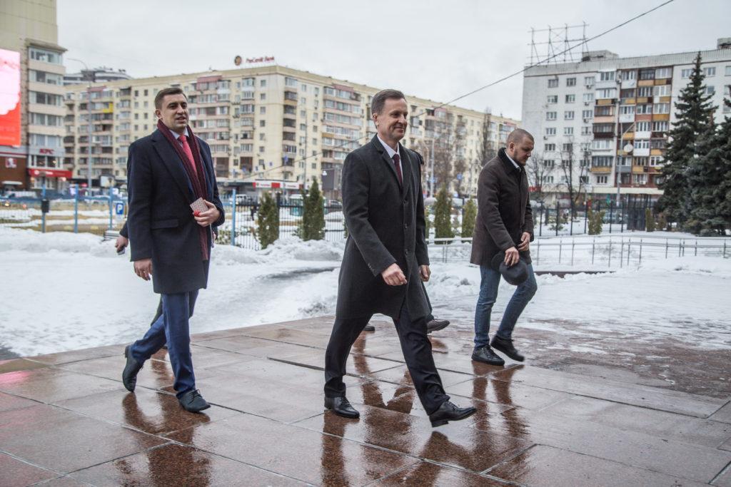 Валентин Наливайченко / фото nalyvaichenko.org