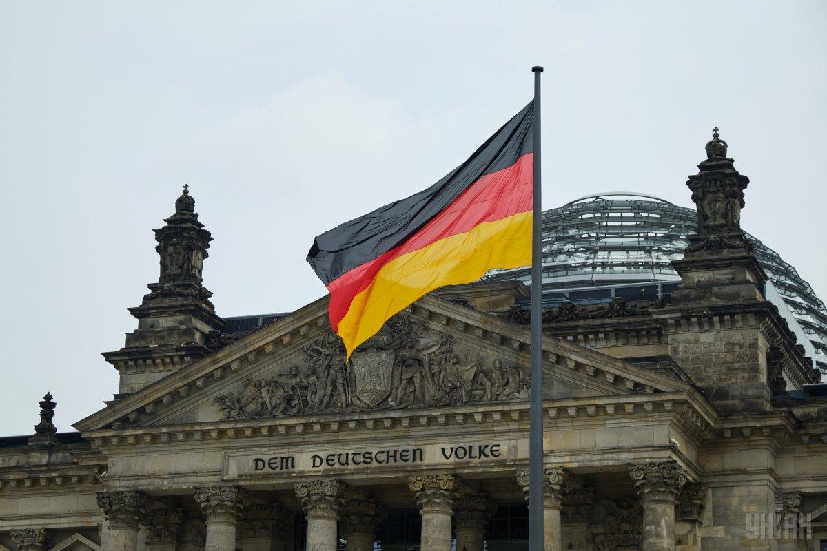 Дата можливого виходу Німеччини з ЄС не уточнюється / фото УНІАН