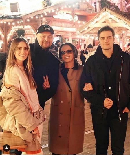 Instagram Соня Евдокименко