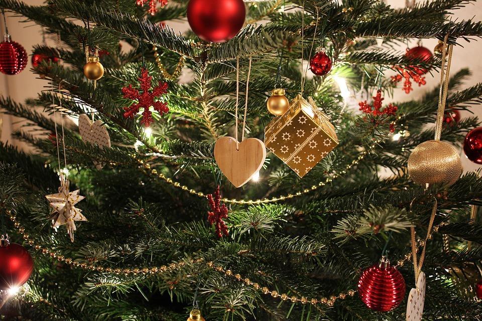 На Рождество принято дарить подарки / фото pixabay.com