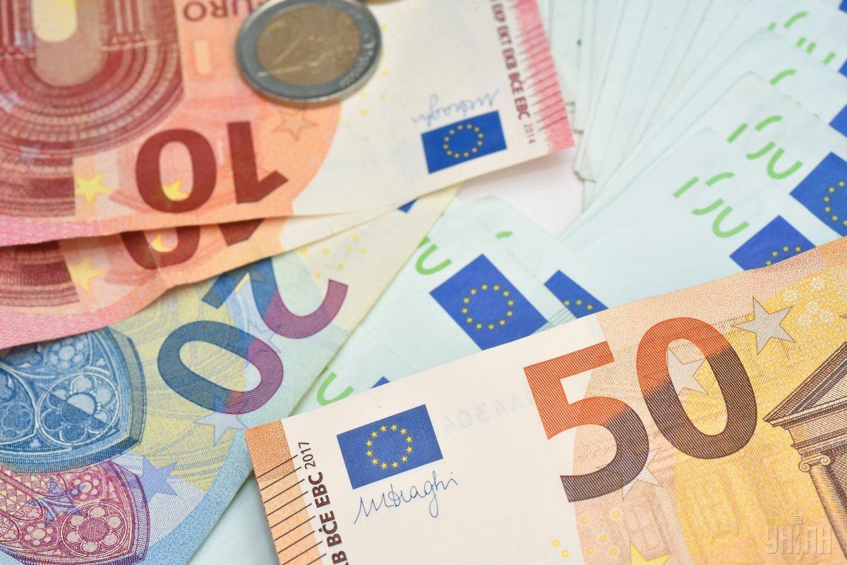 Сейчас евро является официальной валютой 18 из 28 стран-членов ЕС \ УНИАН