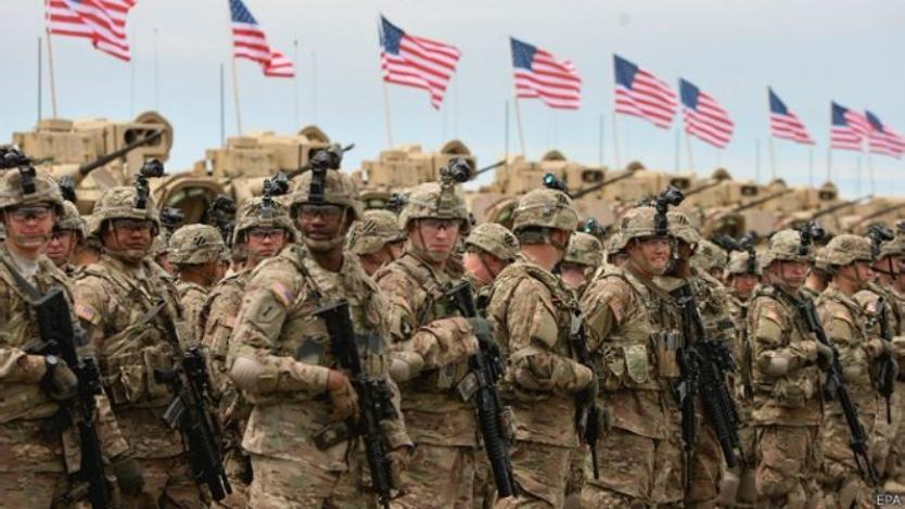 После вывода из Сирии часть войск будет направлена в Ирак / фото из открытых исочников