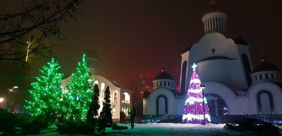 Православні сьогодні відзначають Святвечір