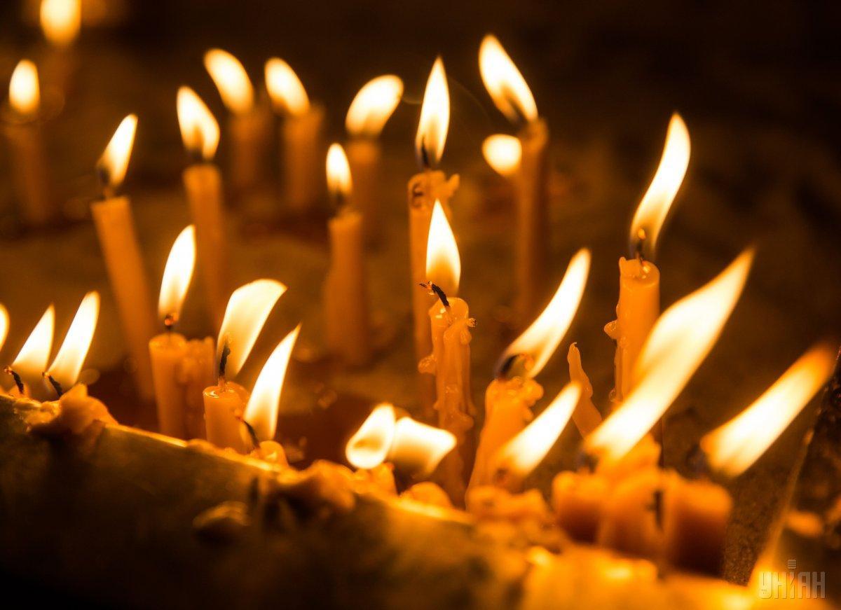 Избили прихожанина собора Рождества Христова / фото УНИАН