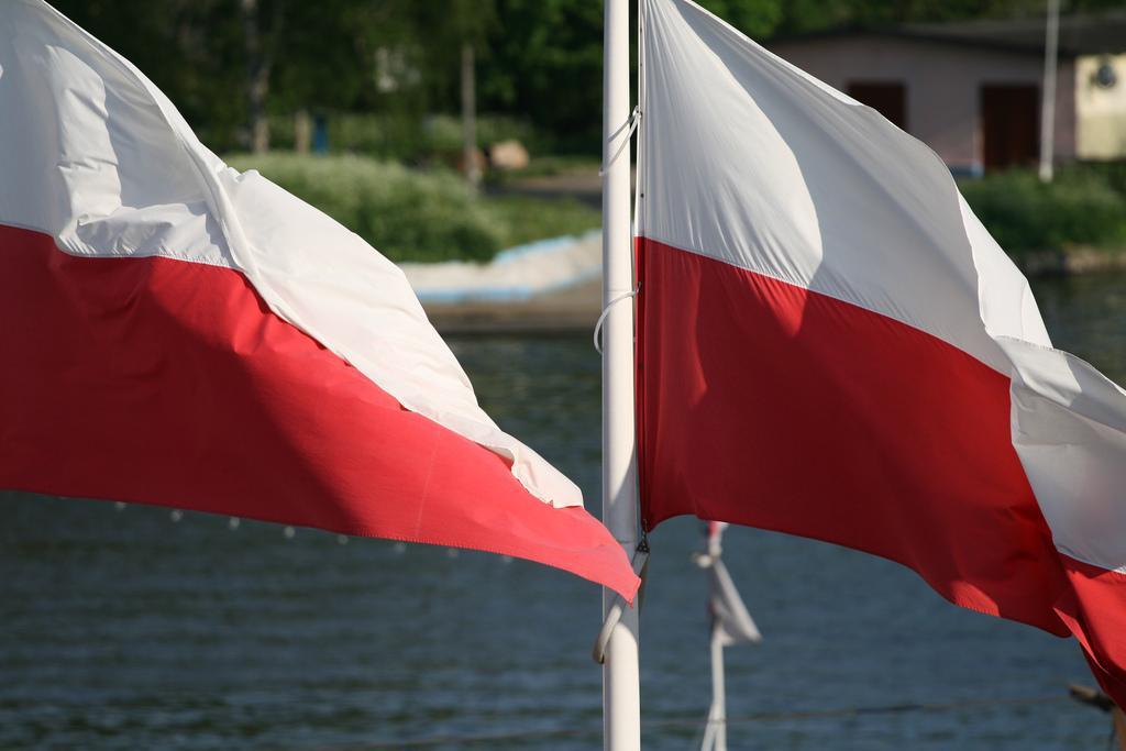 У Польщі прокоментували черговий акт вандалізму / фото flickr.com/wlodi