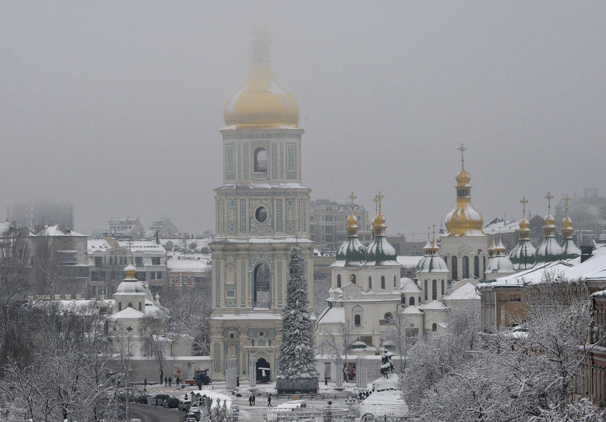 Приходы Московского патриархата массово переходят к ПЦУ / фото УНИАН