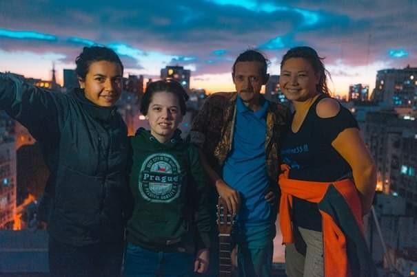 """""""Дім для всіх"""" у Буенос-Айресі, Аргентина / Фото Олександр Волощук"""