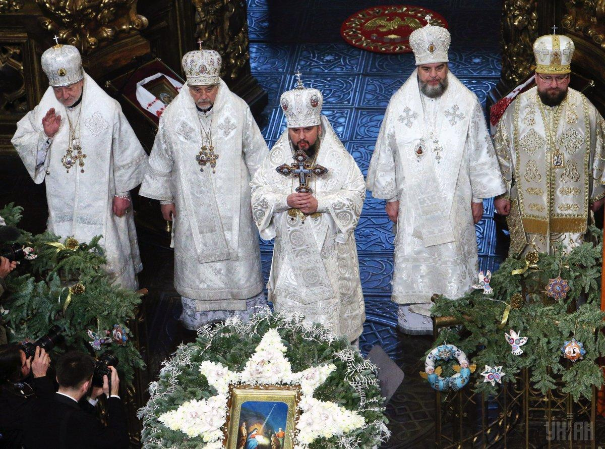 Понад 79% населення України вважають себе православними / фото УНІАН