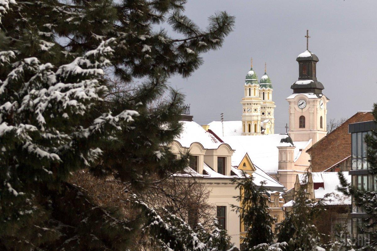Завтра в Україні майже без опадів / УНІАН