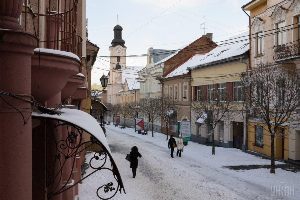 Завтра в Україні буде морозно / УНІАН