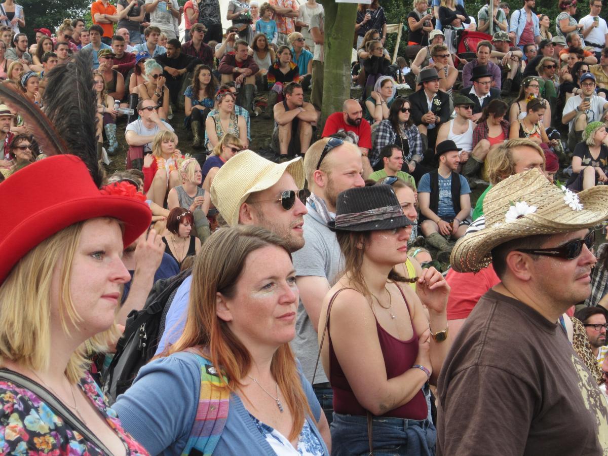 Журналисты сообщили, чем интересовались и что спрашивали люди во всем мире / фото flickr.com/twak