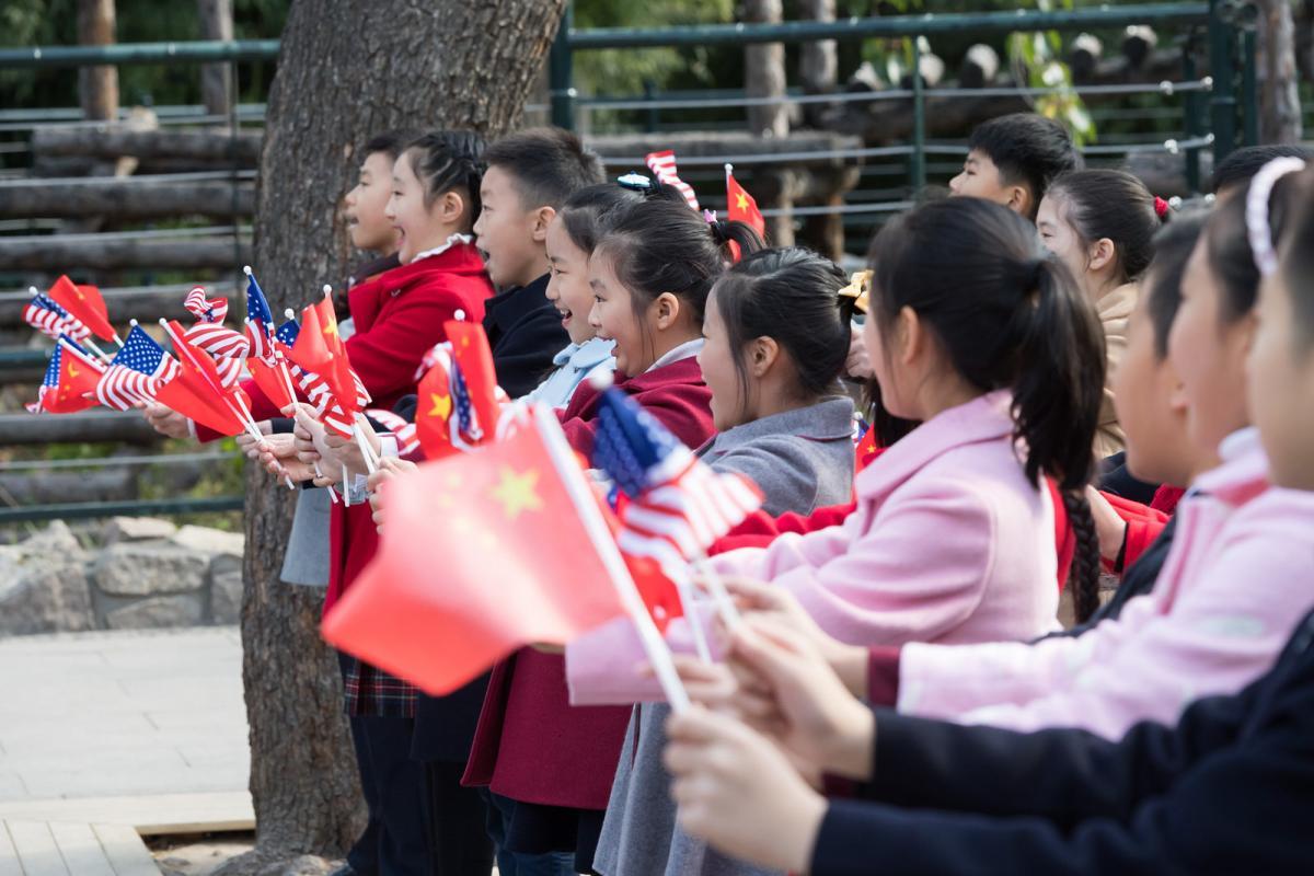 Китай начал терять население / фото flickr.com/TheWhiteHouse