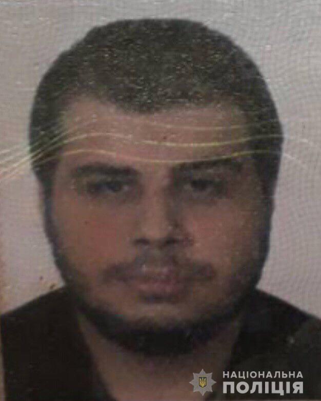 Свою провину 20-річнийгромадянинТуреччини визнав у суді/ фото прес-служба поліції