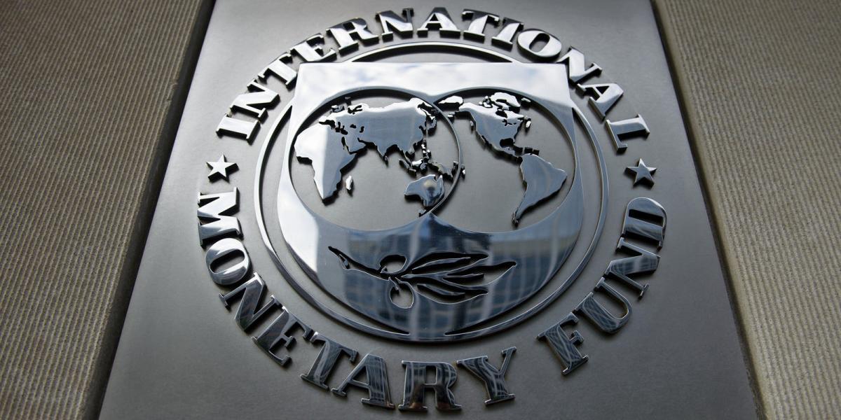 МВФ начал работу 1 марта 1947 года / фото flickr.com/freeimage4life