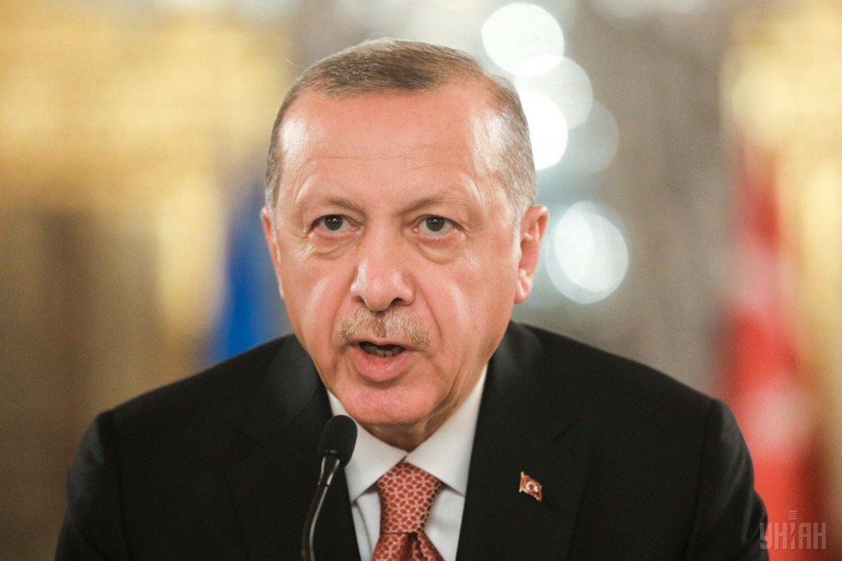 Турция хочет получить находящиеся в Сирии военные базы США \ УНИАН