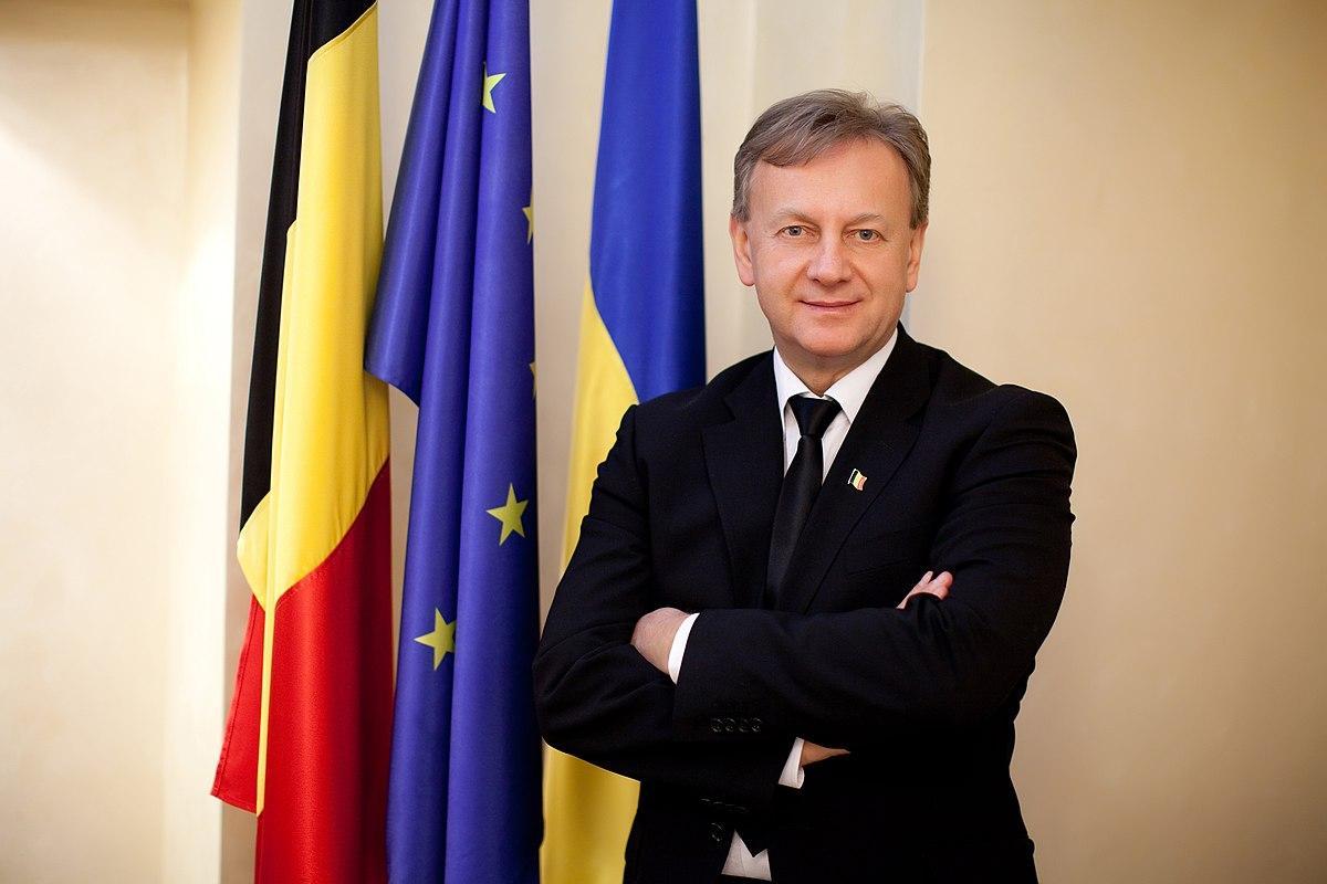 Почетного консула Бельгии Ярослава Гарцулу в результате конфликта несколько раз ударили по голове / wikipedia.org