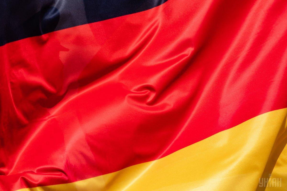 Германия поддержала нового главу Венесуэлы / фото УНИАН
