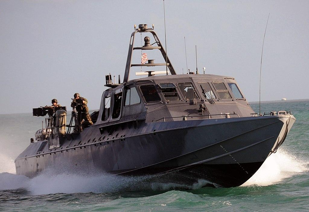 Швидкі американські катери можуть допомогти Україні відбити атаку великих кораблів Росії/ America's Navy