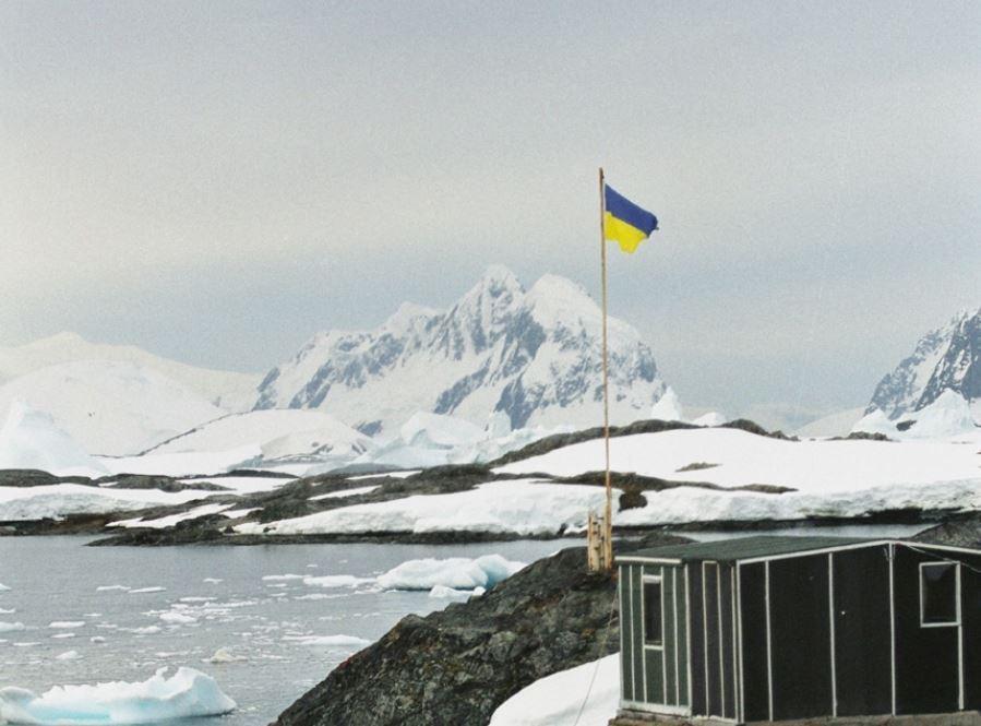 Площадь антарктических льдов резко сократилась / wikipedia.org