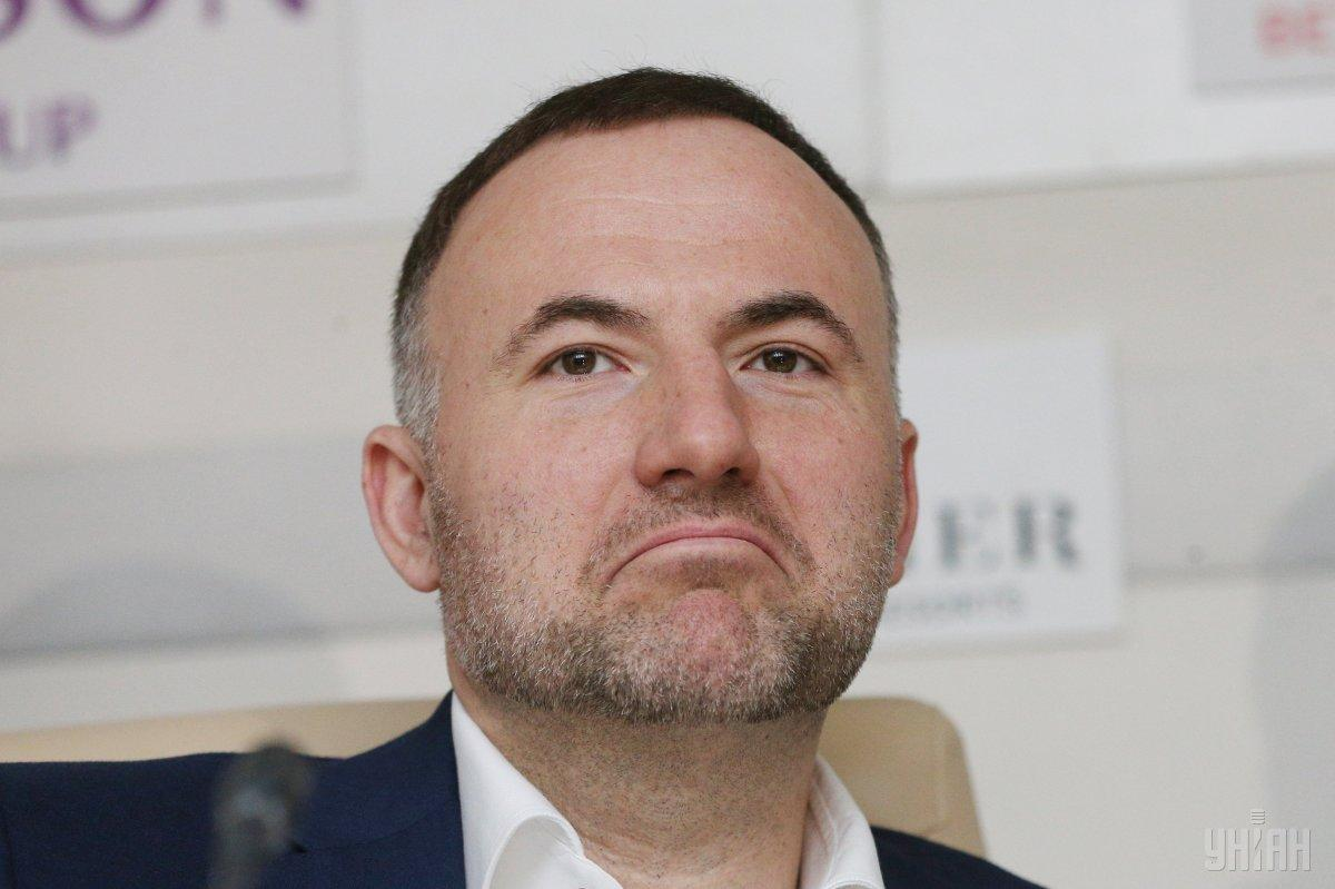 РФ запросила выдачуФукса / фото УНИАН