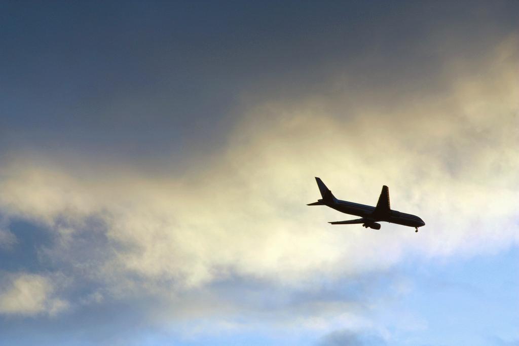 Пассажирка самолета поплатилась за свое поведение / flickr.com, sigmama