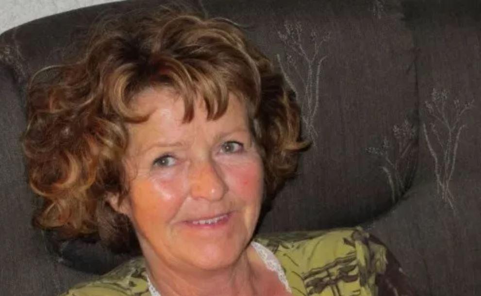 В Норвегии похитили Анне-Элизабет Хаген - супругу известного бизнесмена / norwaytoday.info
