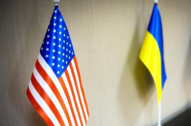 Посольство США надало Україні засоби захисту від коронавірусу \ фото facebook/ukr.embassy.usa/