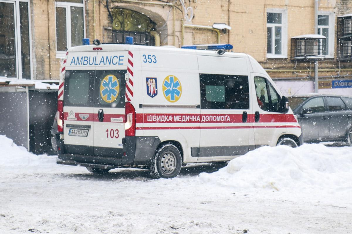 У Києві знайшли тіло підлітка, який наклав на себе руки / Інформатор
