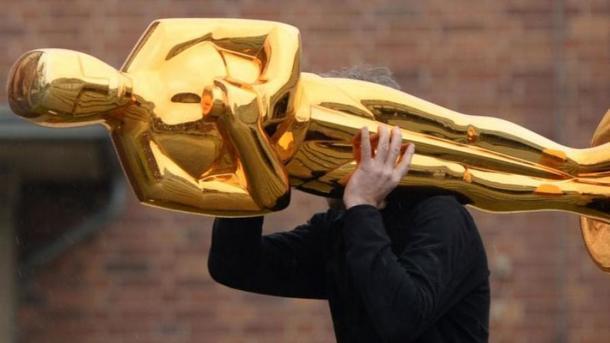"""Минулого разу """"Оскар"""" залишився без ведучого в 1989 році / Twitter"""