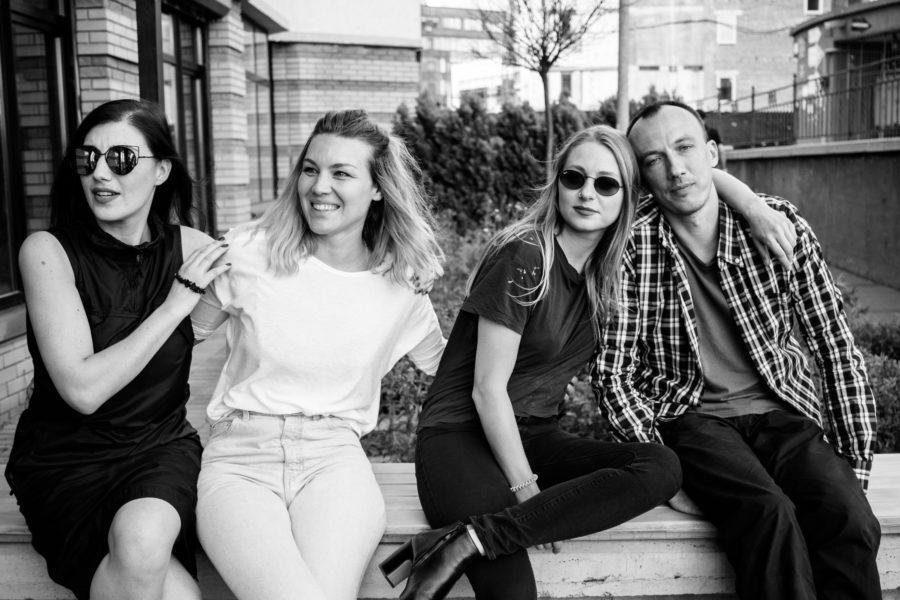Группа появилась в прошлом году/ Фото: liroom.com.ua